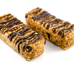 Energy Bars 50mg each x 2