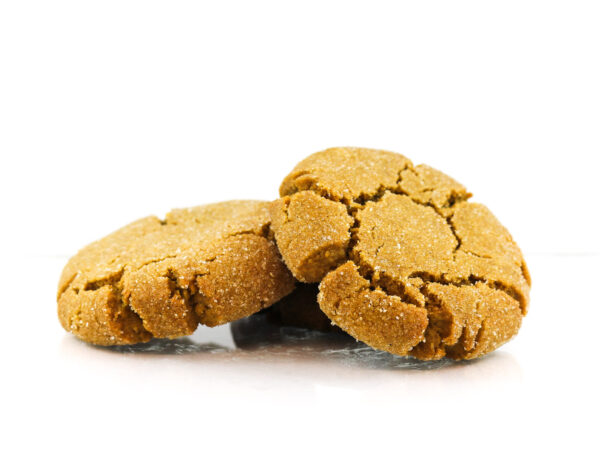Gingersnap Cookie 130mg THC