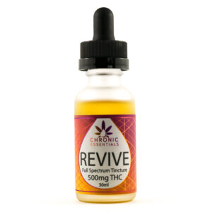 Chronic Essentials - Revive Tincture