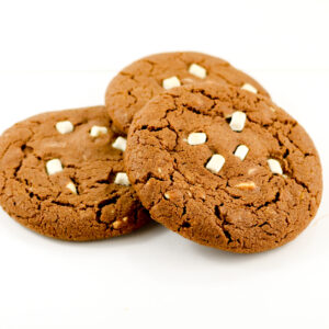 New! Hot Chocolate Cookie 130mg THC